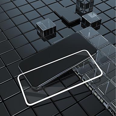 voordelige iPhone screenprotectors-AppleScreen ProtectoriPhone XS Krasbestendig Voorkant screenprotector 1 stuks Gehard Glas