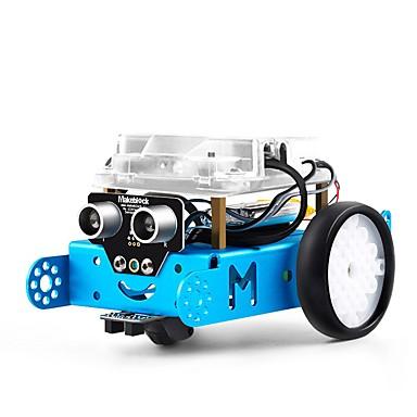 olcso Arduino tartozékok-makeblock mbot intelligens oktatási játékok oktatás tanulás robot programozható robot robot autó