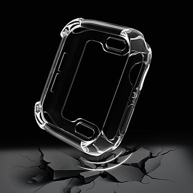 olcso -70% és még több-Case Kompatibilitás Apple Apple Watch Series 4/3/2/1 Műanyag Apple