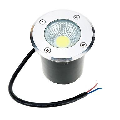 ieftine Aplice de Exterior-ondenn 1 buc 10w leduri submersibile faruri inundabile lumini subacvatice lumini de gazon impermeabile creative dimmabile cald alb rece alb 85-265 v 12 v iluminare exterioară pentru vază acvariu pisci
