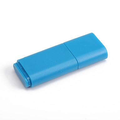 olcso USB pendrive-ok-128GB USB hordozható tároló usb lemez USB 2.0 Műanyag és fém Szabálytalan Vezeték nélküli tárolás