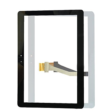 cheap Repair Tools & Replacement Parts-Samsung Galaxy Tab 2 Glass Screen Replacement Part For Samsung Galaxy Tab 2 P5100 P5110 GT-N8000 N8010