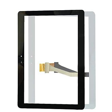 billige Reparationsværktøj og reservedele-Samsung Galaxy Tab 2 glasskærm udskiftningsdel til Samsung Galaxy Tab 2 p5100 p5110 gt-n8000 n8010