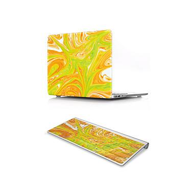 MacBook Case with Protectors Uljane slike PVC za New MacBook Pro 15