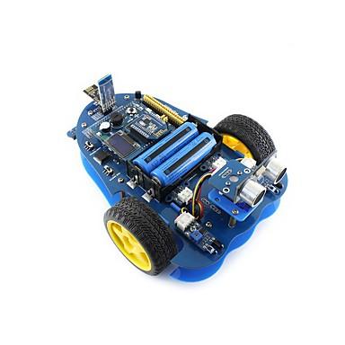 olcso Arduino tartozékok-Raspberry Pi intelligens autó Egyéb Anyag Áram Raspberry Pi