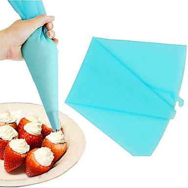 رخيصةأون أدوات الفرن-1PC هلام السيليكون بسكويت Cupcake لكعكة أدوات حلوى أدوات خبز