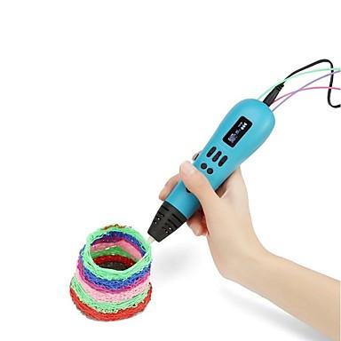 billige Penner til 3D-printing-DEWANG D11 3D-utskriftspenn 10 mm Bærbar / Nytt Design / Kul