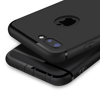 غطاء من أجل Apple اي فون 11 / iPhone 11 Pro / iPhone 11 Pro Max نحيف جداً غطاء خلفي لون سادة ناعم TPU