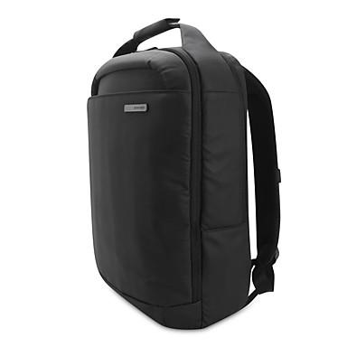3ec116403 حقيبة ظهر لون سادة / الأعمال التجارية نايلون إلى Macbook Pro