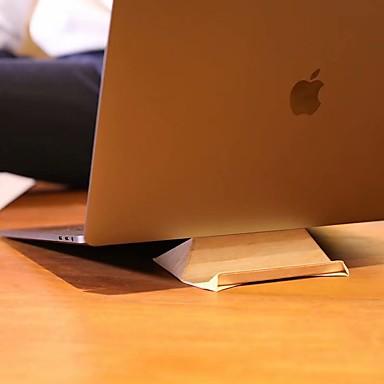 Недорогие Подставки и стенды для MacBook-Стол Держатель подставки Складной Регулируется текстильный Держатель