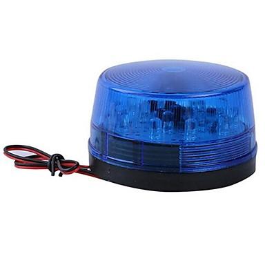 povoljno Sigurnosni senzori-svjetlo upozorenja svjetlo upozorenja svjetlo upozorenje svjetlo dovelo strobe svjetlo dc 12v signalno svjetlo