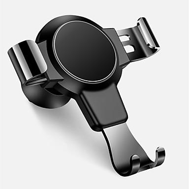 voordelige Auto-accessoires binnenkant-autotelefoon mount ontluchter zwaartekracht sensing mobiele telefoon houder beugel voor iphone / samsung / huawei en andere smartphone