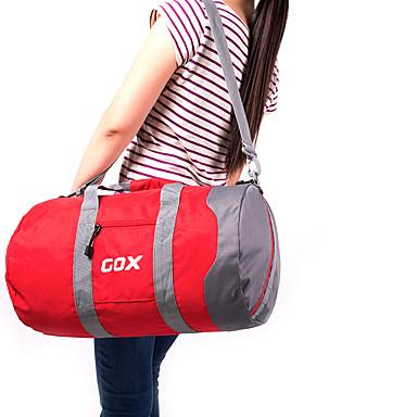 olcso Utazó bőröndök-Utazótáska / Poggyászrendező utazáshoz / Neszesszer Nagy kapacitás / Fitness, futás és jóga / Összecsukható mert Sport / Összecsukható / Poggyász Műanyag 48*28*28 cm Összes Hétköznapi / Utazás