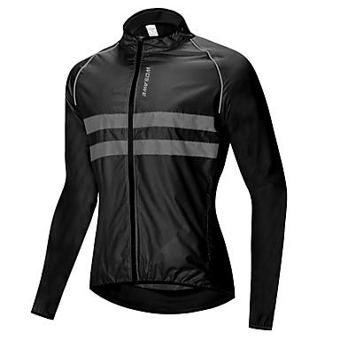 Недорогие Мотоциклетные куртки-WOSAWE Одежда для мотоциклов Жакет для Все Полиэстер Весна & осень / Лето Водонепроницаемый / Отражающая поверхность / Быстровысыхающий