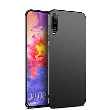Θήκη Za Huawei Huawei P20 / Huawei P20 Pro / Huawei P20 lite Ultra tanko / Mutno Stražnja maska Jednobojni Tvrdo PC / P10 Plus / P10 Lite / P10