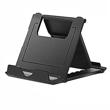 olcso iPad állványok és foglalatok-Asztal Szerelje fel a tartóállványt Összecsukható / Állítható állvány Állítható / Új design ABS Tartó
