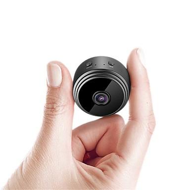 رخيصةأون كاميرات المراقبة IP-كاميرا لاسلكية صغيرة 32 جرام tf card hd app