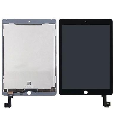 Недорогие Инструменты для ремонта и запчасти-Сотовый телефон Набор инструментов для ремонта Cool Таблетки ЖК LCD экран iPad / iPad Air 2
