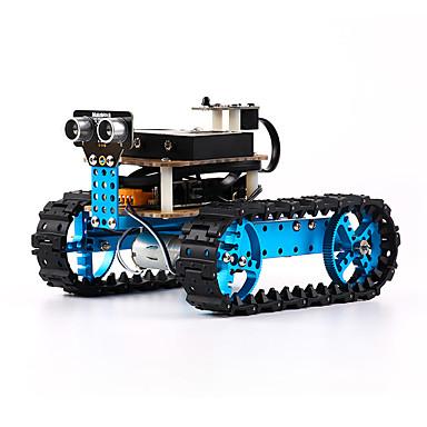 olcso Arduino tartozékok-makeblock indító gyermekek robot játék puzzle programozható intelligens távirányító robot készlet