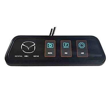 olcso Újdonságok-1080p hd tiszta streaming média visszapillantó tükör autó dvr hátsó kamera 170 fokos szög 8,5 hüvelykes ips műszerfal éjszakai látás / g-érzékelő / parkoló megfigyelő autó felvevő