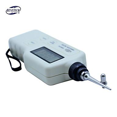 Sonda za mjerenje vibracija gm63a visoke osjetljivosti omogućuje precizno mjerenje