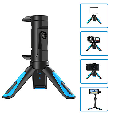 cheap Bluetooth selfie stick-APEXEL Selfie Stick Wired Extendable Max Length 9.5 cm For Universal Android / iOS Universal
