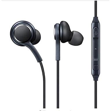 olcso Headsetek és fejhallgatók-LITBest s8 Vezetékes fülhallgató Vezetékes Mobiltelefon