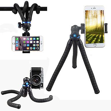 povoljno Držač za telefon-APEXEL Štap za selfie Bluetooth Može se proširiti Maksimalna dužina 30 cm Za Univerzális Android / iOS Univerzális