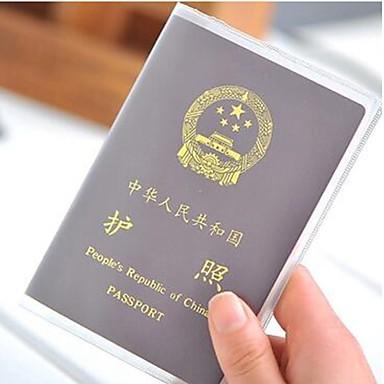 olcso Biztonságos utazás-Irattartó / Irattáska utazáshoz Poggyász tartozék PVC 18*13 cm cm