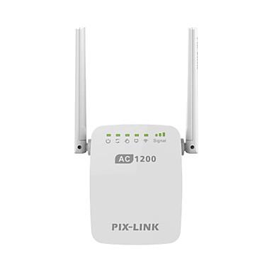 olcso Vezeték nélküli routerek-LITBest Vezeték nélküli routerek 1200Mbps 2.4 Hz / 5 Hz 2 LV-AC12