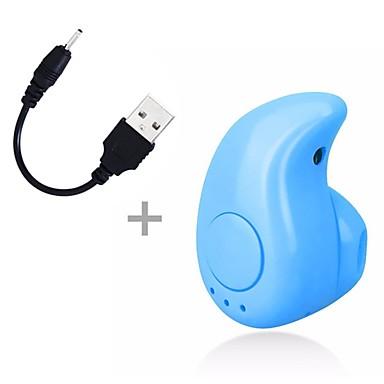 olcso Telefon és üzleti fejhallgatók-LITBest 3-530 Telefon fejhallgató Vezeték nélküli EARBUD Bluetooth 4.2 Mikrofonnal