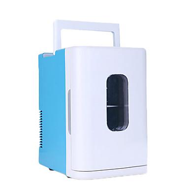 Недорогие Новые поступления-litbest 10л автомобильный холодильник портативный / малошумный / удобный дизайн