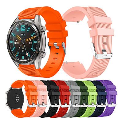 voordelige Smartwatch-accessoires-Horlogeband voor Watch 2 Pro Huawei Sportband Silicone Polsband