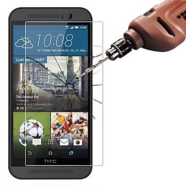 olcso HTC képernyővédők-3db hd edzett üveg képernyővédő fólia htc m8 / m9 / m10 / d820 / a9 / u11 / u11 szem / d12 / d626 / u11 plusz / d12 plusz