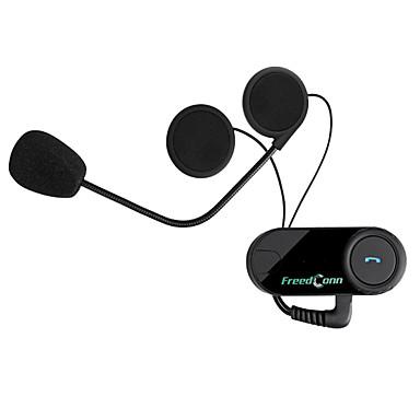 ieftine Walkie Talkies-vehicul montat fm radio / impermeabil