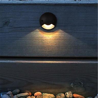 olcso Kültéri lámpa és gyertyatartók-ONDENN 1db 3 W LED projektorok / Vízalatti világítás / Lawn Lights Vízálló / Kreatív / Új design Meleg fehér / Hideg fehér / Természetes fehér 85-265 V / 12 V Kültéri világítás / Úszómedence / Udvar 3