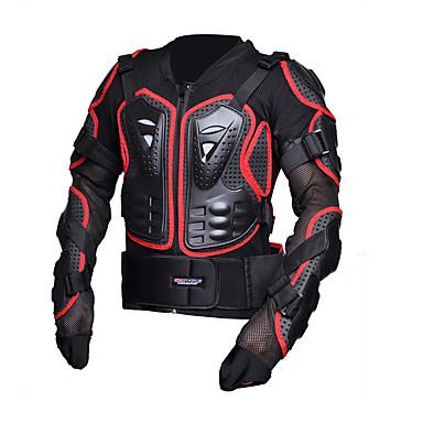Недорогие Средства индивидуальной защиты-CHCYCLE MAD-003 Мотоцикл защитный механизм для Защита локтей / Армированный Все Терилен Скорость / Ударопрочный / Износостойкий
