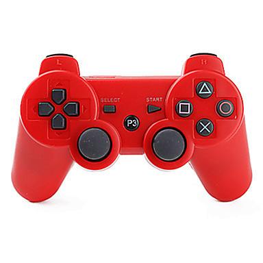 olcso PS3 tartozékok-pxn ps3 vezeték nélküli játékvezérlők / joystick vezérlő fogantyú a Sony PS3 bluetooth imádnivaló / új design / hordozható játékvezérlőkhöz / joystick vezérlőhöz abs 1 db egység