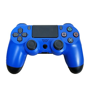 cheap Video Game Accessories-PXN PS4 Wireless Game Controllers / Joystick Controller Handle For PS4 ,  Bluetooth Vibration / New Design / Portable Game Controllers / Joystick Controller Handle ABS+PC 1 pcs unit