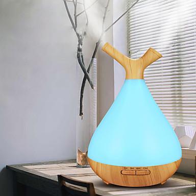Párásító / Aromaterápiás gép Otthonra Normál hőmérséklet Hidratáló