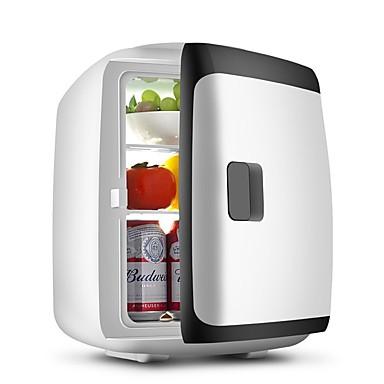 olcso Újdonságok-legkiválóbb 13l autós hűtőszekrény alacsony energiafogyasztás / alacsony zajszintű hűtő és melegebb, az alsó határ elérheti a -5 ° c 12 / 220v