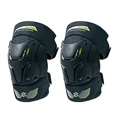 voordelige Beschermende uitrusting-CUIRASSIER K01-2 Motor beschermende uitrusting voor Knie Pad Allemaal Mengvezel Poly en Katoen / polypropeeni Schokbestendig / Eenvoudig Instelbaar / Waterbestendig