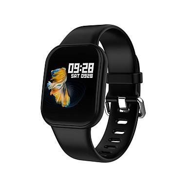 Недорогие Смарт-электроника-Indear X2 Смарт Часы Android iOS Bluetooth Smart Спорт Водонепроницаемый Пульсомер Измерение кровяного давления