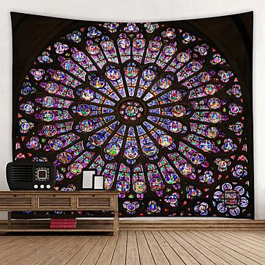رخيصةأون جدارية-كلاسيكيClassic Theme جدار ديكور 100 ٪ بوليستر الحديث جدار الفن, سجاد الحائط زخرفة