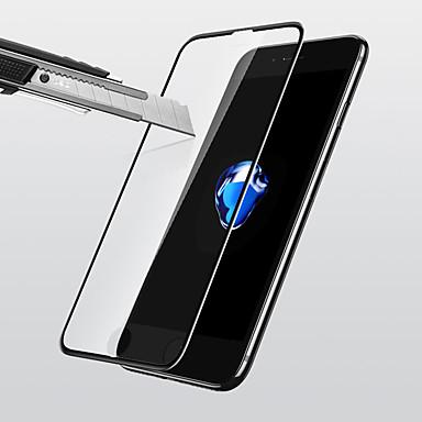 voordelige iPhone screenprotectors-AppleScreen ProtectoriPhone XS High-Definition (HD) Volledige behuizing screenprotector 1 stuks Gehard Glas