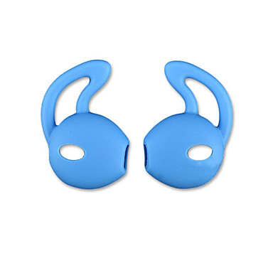 olcso Fejhallgató tartozékok-alma szilikon fejhallgató védőfólia sport vezeték nélküli Bluetooth fülhallgatóhoz fejhallgató adapter burkolat tartozékai Apple iphone 7/8 / 7plus / 8plus / x / xs / xr / xsmax