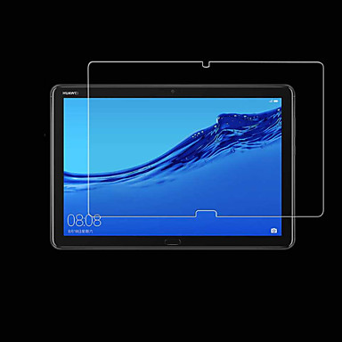 واقي شاشة صلب مقاوم للكسر بحماية زجاجية لهواوي ميديا باد m5 لايت 10 bah2-w19 bah2-l09 bah2-w09 10.1 tablet