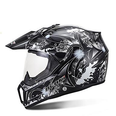 olcso Bukósisakok & maszkok-Motocross Felnőttek Uniszex Bukósisak Sportok / Legjobb minőség