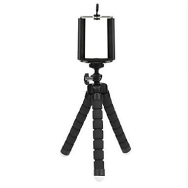 olcso háromlábú szelfi bot-Selfie bot Vezetékes Összecsukható Max. Hosszúság 4 cm Kompatibilitás Univerzális Android / iOS Univerzalno