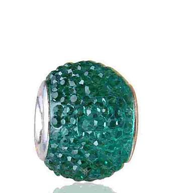 olcso Gyöngyök és ékszerkészítés-Kreatív Perlice DIY ékszerek - Ékszerek Zöld Karkötők Nyakláncok